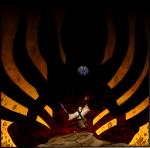 10 Tail of Jubi-Rikudou Sennin