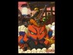 Gamakichi-Naruto