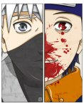 Kakashi_and_Obito_by_S___K
