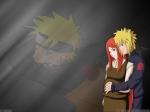 Kelarga Naruto