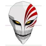 Bleach-Hollow-Mask